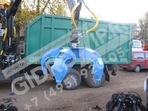Picture of Пятилепестковый грейфер тип HR-P 230/5