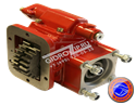 Изображение Коробка отбора мощности HM2K6XTAKIKM ISO